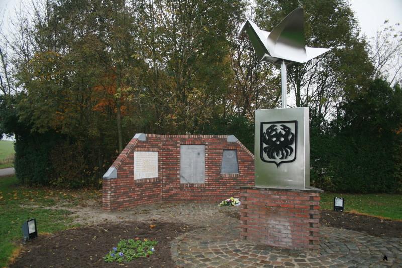 Monument Spuikom