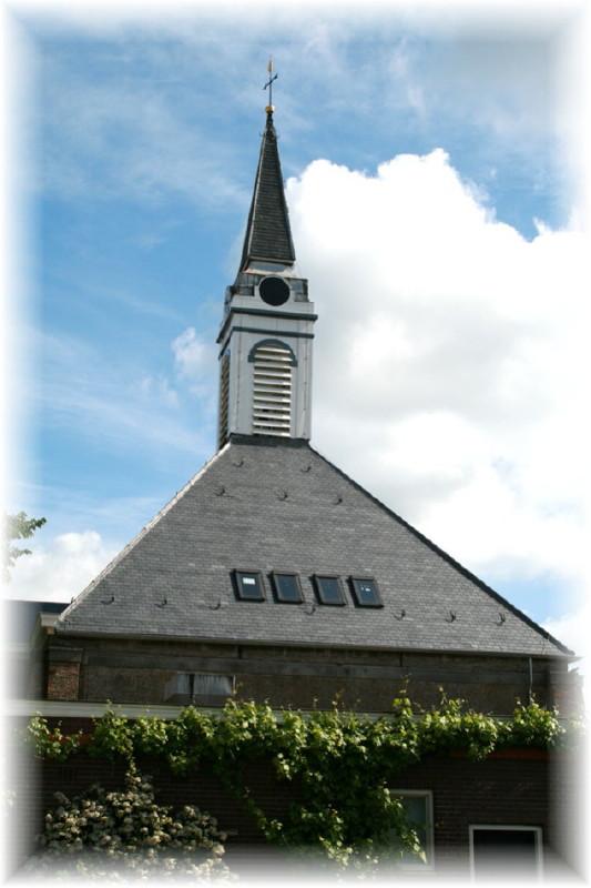 prot kerk